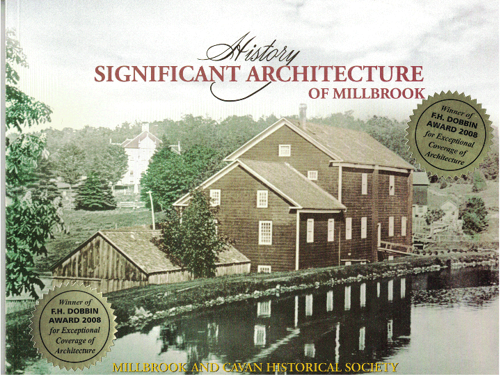 history-of-significant architecture