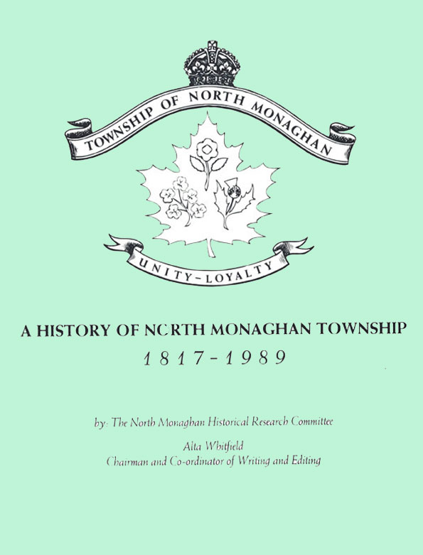 Township of North Monaghan